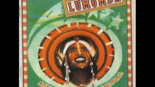 Lumumba - Ven en paz