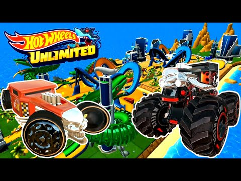 Hot Wheels Unlimited Racing New Update 2021 #152 |
