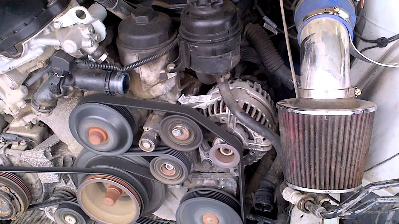 2005 e46 330ci ZHP engine for sale  YouTube