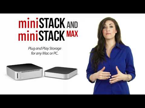 A Closer Look - miniStack and miniStack Max by Newer Technology