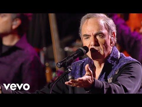 Neil Diamond - Sweet Caroline (Live At The Greek Theatre / 2012)