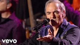 Neil Diamond - Sweet Caroline (Live At The Greek Theatre / 2012)