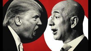 Trump vs. Bezos