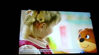 Кристина Пакарина в рекламе Барни(Видео снимала Таисия Варшавская!!!, 2011-12-02T17:21:00.000Z)