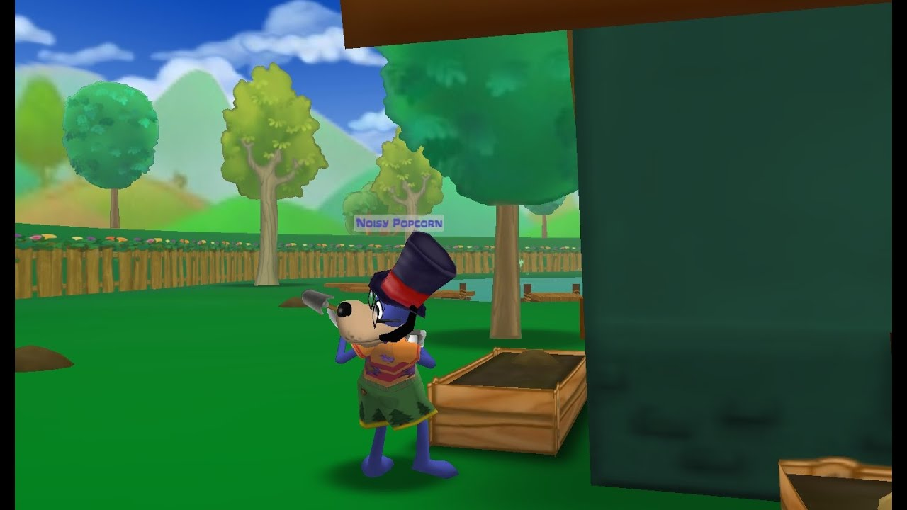 Image Result For How To Start A Garden In Toontown Rewritten