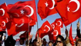 Thousands People Protest Turkey New Internet Filtering Censorship Laws B.T.K Rules!