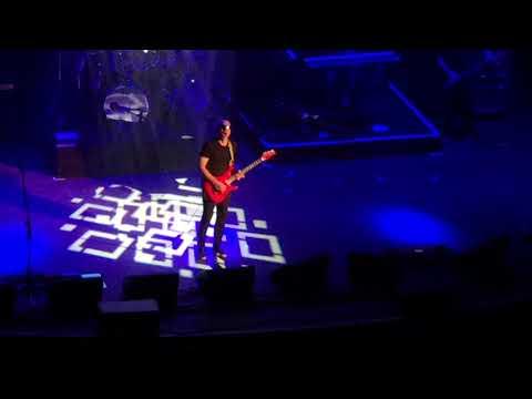 G3 Joe Satriani Super Funky Badass