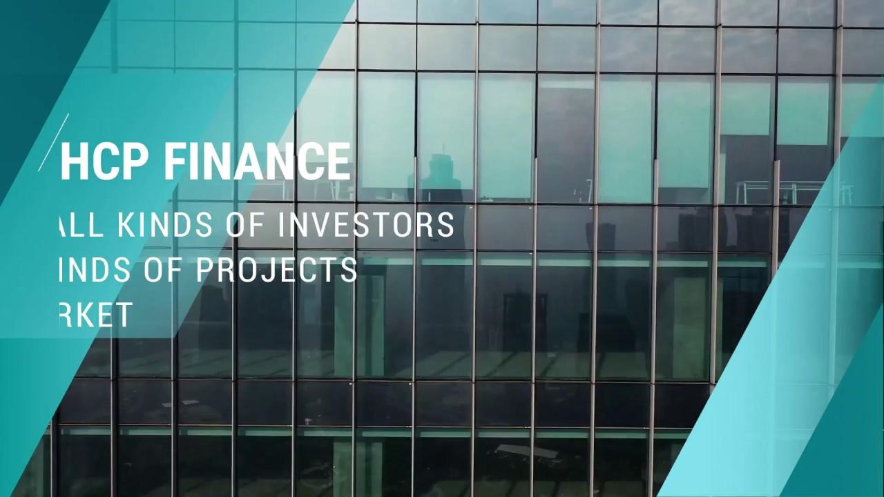Property Finance Options by HCP Finance Ltd