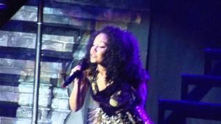 Little Mix - Change your life @Lg Arena Birmingham Salute Tour 16/5/14