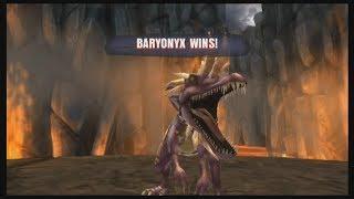 Battle of Giants Dinosaur Strike Episode 7