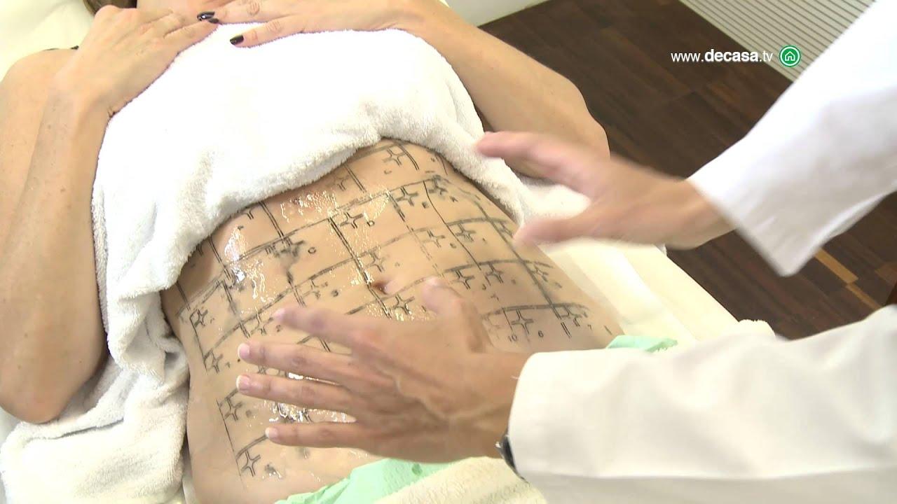 La maderoterapia sirve para adelgazar