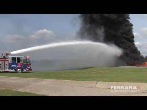 Ferrara Inundator Super Pumper