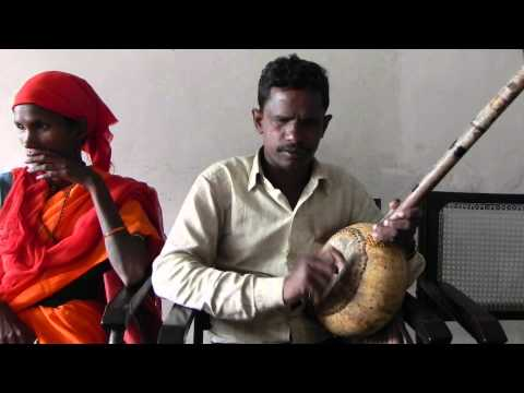 Folk Music of Surguja The Dadar