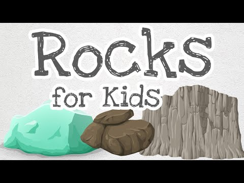 Rocks for Kids