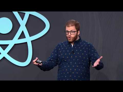 React.js Conf 2016 - Eric Florenzano - React, Meet Virtual Reality