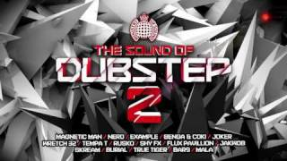 The Sound of Dubstep 2 (Ministry of Sound) Mega Mix