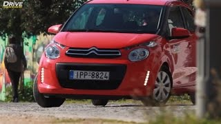 Test - Citroën C1 1.2