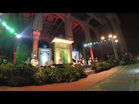 Ruang Rindu dan Sebelum Cahaya by Noe Letto feat Padhang Howo