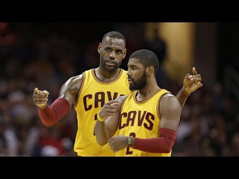LeBron Denies False Kyrie Irving Story! Brandon Knight Out for Season! NBA Free Agency 2017