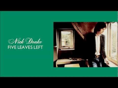 Nick Drake - Time Has Told Me