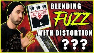 Make METAL GUITARS sound EVIL again!