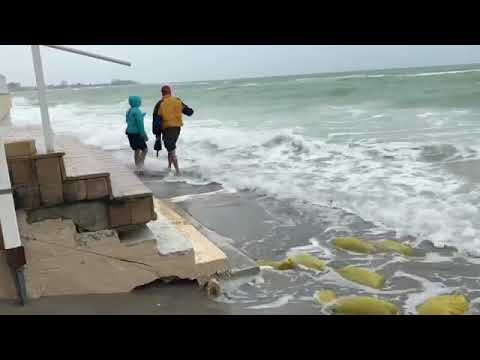 State of emergency declared for eroded Lido Beach in Sarasota, Florida