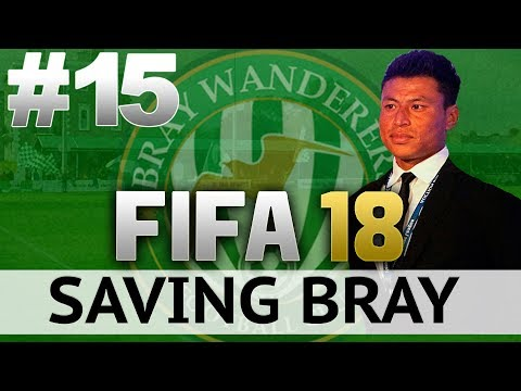 FIFA 18   Saving Bray   #15   Thrilling Finishes & Incredible Late Drama!