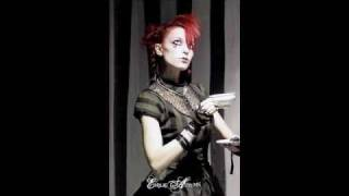 Emilie Autumn - Medicate With Tea + Lyrics
