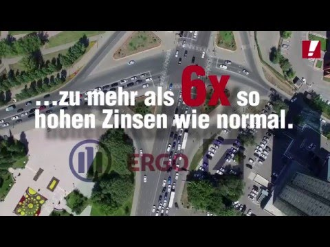 Keine Privatisierung der Autobahn!