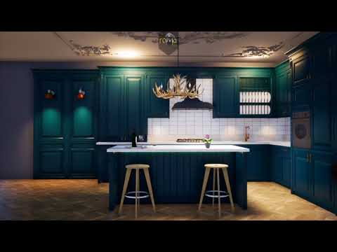 Repeat Living room - Twinmotion 2018 by Kiisaku - You2Repeat