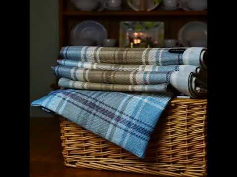 Heritage & Angus Tartan Designs