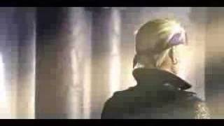 its a music video of ffIV-FFVIII to staring at the sun by off sprin...