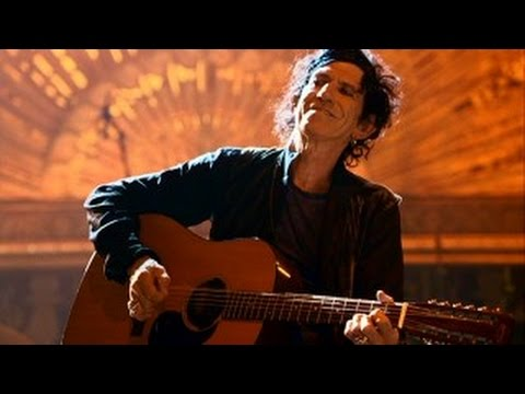 Rolling Stones - As Tears Go By (Live) Beacon Theatre, New York, 2006