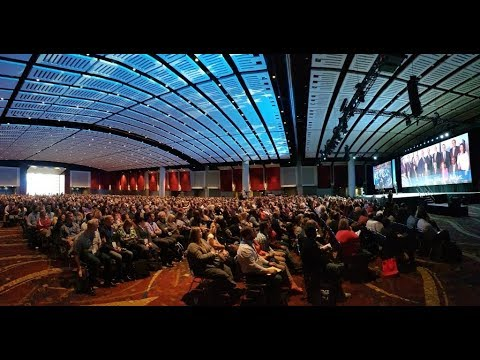 Keynote Speakers at PMI® Global Conference 2018