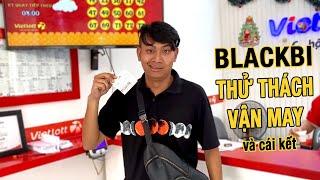 Hôm nay tui thử xem vận may của BLACKBI aka Thái Nhọ tui xem thế nào mọi người cùng xem và đoán kết quả nha hahaha Nhạc mới của Blackbi được up ở ...