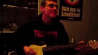 Danny und sein Lied