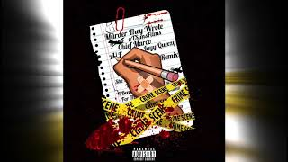 Murder They Wrote - @TSIMSFILMS FT. Chief Marco And Jayy Queezy | Exclusive By @TSIMSFILMS
