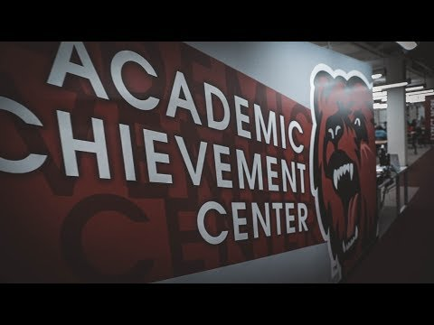 ACADEMIC ACHIEVEMENT CENTER / BRIDGEWATER STATE UNIVERSITY