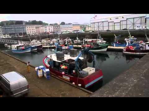 Port De Brest 2011