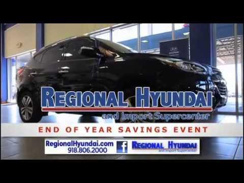 Regional Hyuindai Broken Arrow Oklahoma. Regional Hyundai