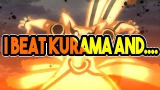 Roblox Gaiden OA | So I Beat Nine Tails Kurama And.... | @CaribBros | iBeMaine