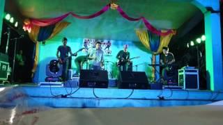 Battle of the Bands Rakrakan sa Barangay 2016 Brgy. Pantoc, Narvaca...