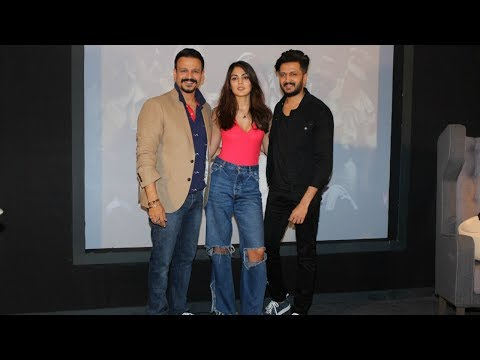 Bank Chor Movie Promotion Activity | Riteish Deshmukh, Vivek Oberoi & Rhea Chakraborty | Full Event