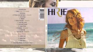Hirie - Sensi Boy [Signed CD] Hirie