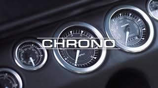 AutoMeter: Future of Instrumentation - Chrono Gauges