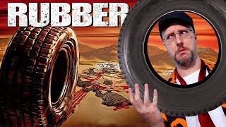 Rubber - Nostalgia Critic