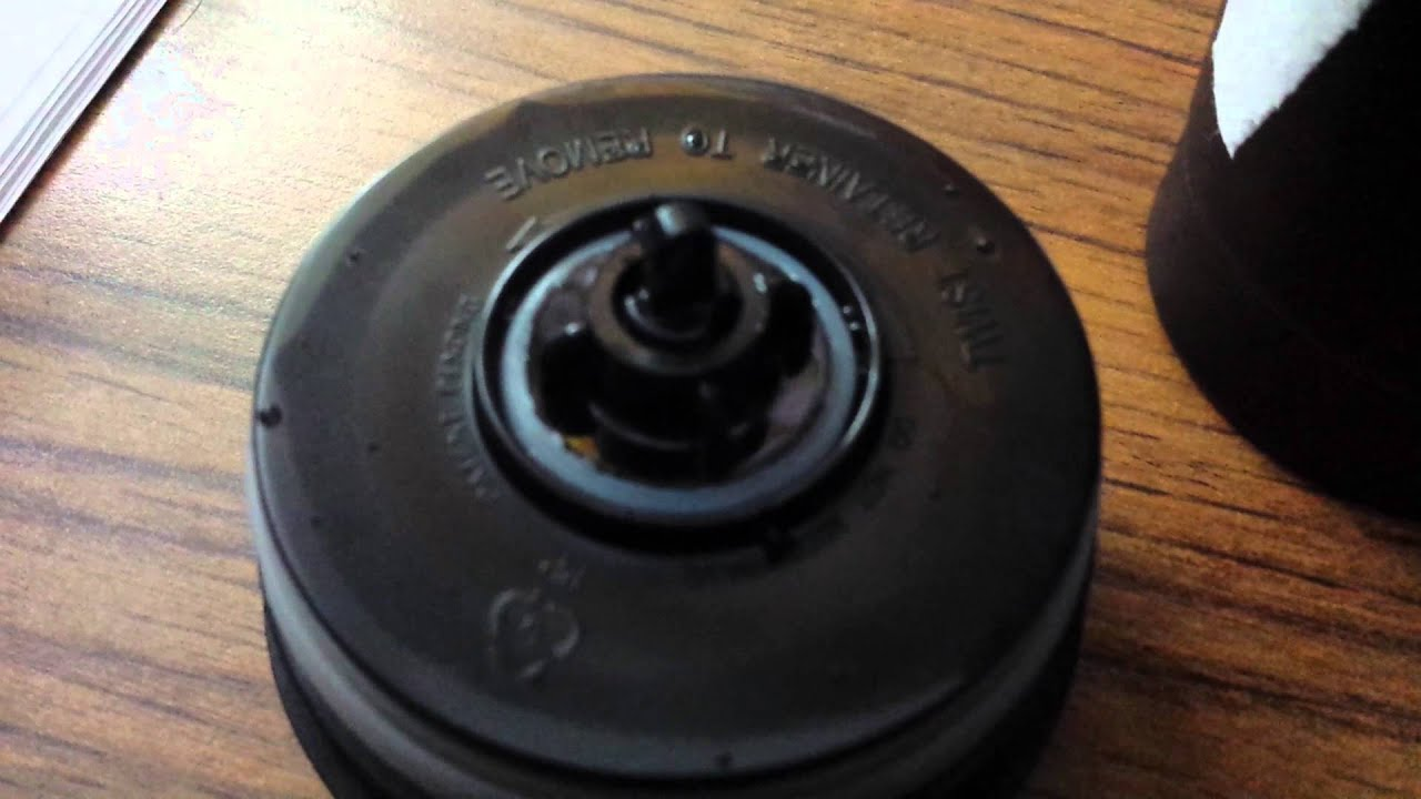 Thermos Travel Mug Lid