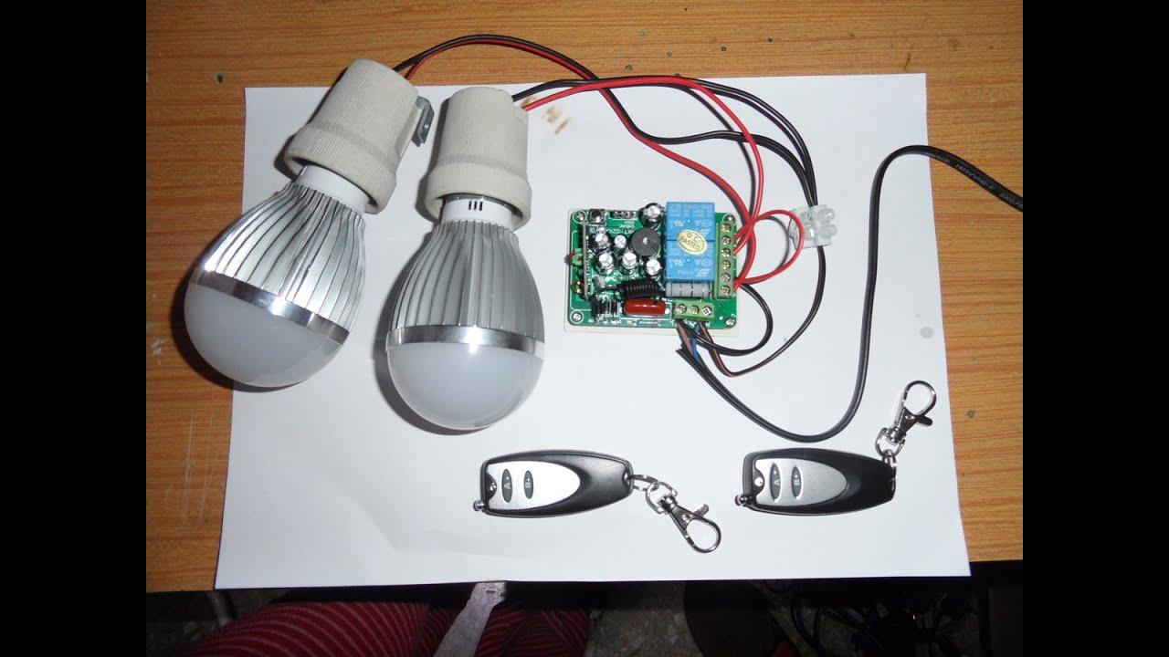 Circuito Emisor Receptor : Receptor y emisor de mhz de canales de v programación y