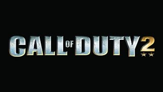 Call of Duty 2 - Level Intro - The Battle of El Alamein