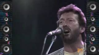 """Eric Clapton - """"Behind the Mask"""""""